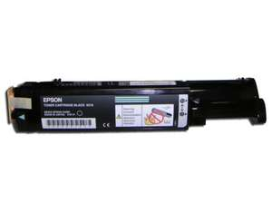 Epson AL-CX21N/NF Toner Black 4.5k | Dodax.co.uk
