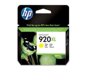 HP Tinte Nr. 920XL - Yellow (CD974AE) | Dodax.ch