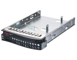 "Supermicro MCP-220-00043-0N: 2.5"" Adapter 
