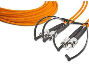Lightwin LWL Duplex Patchkabel | Dodax.at