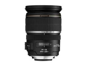Canon EF-S 17-55mm f / 2.8 IS USM | Dodax.ch
