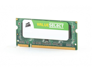 Corsair ValueSelect SO-DDR2 4GB 2Kit PC5400 | Dodax.ch
