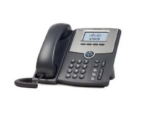 Cisco SPA 502G: SIP-Telefon mit Display | Dodax.ch