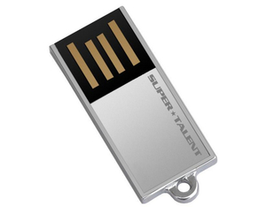 Super Talent USB2.0 Pico C 4GB | Dodax.at