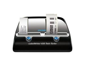 DYMO LabelWriter 450 Twin Turbo | Dodax.at
