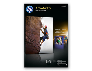 HP Advanced Glossy Fotopapier | Dodax.ch