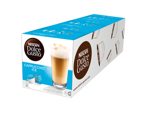 NESCAFE Dolce Gusto Cappuccino Ice | Dodax.at