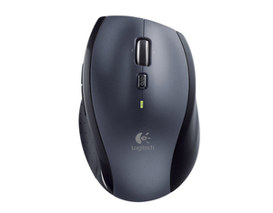 Logitech Wireless Mouse M705 zwart