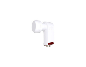 Inverto Twin LNB, Red-Series, 0.3dB | Dodax.ch