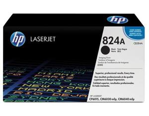 HP Belichtungstrommel 824A - Black (CB384A) | Dodax.at