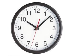 TFA 98.1077 wall clock | Dodax.co.uk