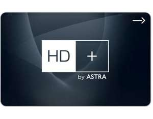 Image of HD+ - Karte, 12 Monate gültig