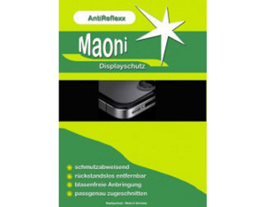 Maoni Displayschutzfolie antireflektierend | Dodax.at