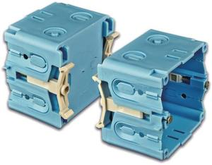 Triotronik KD BR 70 outlet box | Dodax.com