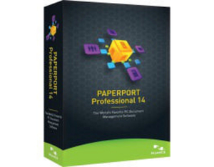 Nuance - OmniPage, PaperPort Professional 14 | Dodax.ch