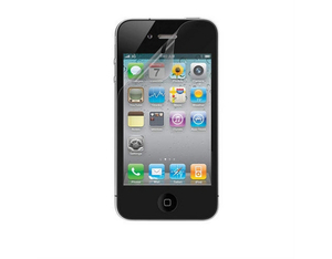 Belkin Screen Guard Clear iPhone4/4S | Dodax.at