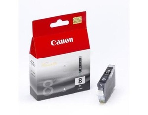 Tinte Canon CLI-8BK black | Dodax.at