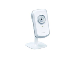 D-Link IP Kamera DCS-930L, WLAN-N | Dodax.at