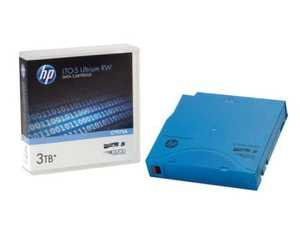 HP C7975AN: 20er-Pack LTO-5 Ultrium Cartr. | Dodax.ch