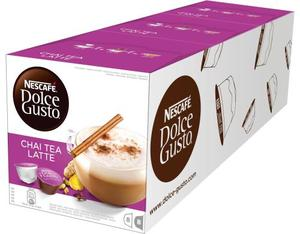 NESCAFE Dolce Gusto Chai Tea Latte | Dodax.at