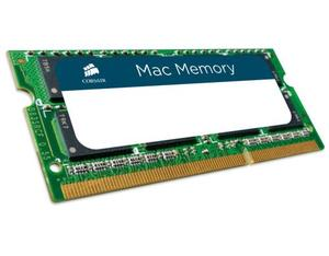 Corsair Mac Memory SO-DDR3 8GB Kit PC3-1066 | Dodax.ch