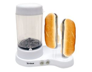 Trisa Hot Dog Maker | Dodax.ch