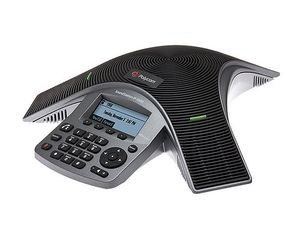 Polycom SoundStation IP5000 SIP | Dodax.ch