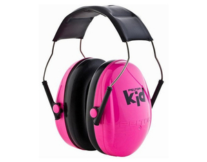 3M - Ear Defender, Pink (H510AKRE) | Dodax.at