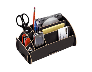 Fellowes Earth Series Schreibtischorganizer | Dodax.at