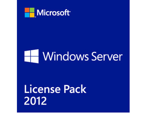 Microsoft Windows Server 2012, HP ROK | Dodax.ch