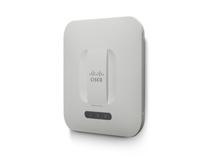 Cisco AP-Single Radio 450Mbps w-PoE 802.11n