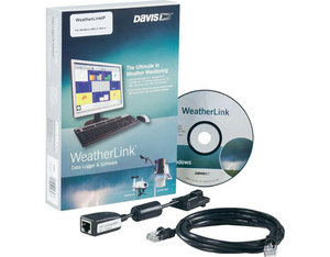 Davis WeatherLink IP 6555, | Dodax.ch
