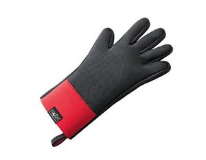 Moha - Protective Glove with Heat-resistance up to 220°C, Neoprene (Top5) | Dodax.ch