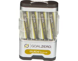 GoalZero Guide 10 plus Solar Recharger | Dodax.ch