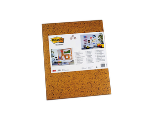 3M Post-it Memoboard Hafttafel | Dodax.at