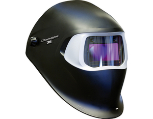 3M - Safety Helmet for Men, Black (751111) | Dodax.ch