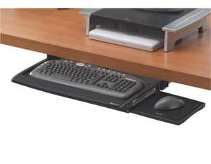 Fellowes Office Suites Tastaturschublade | Dodax.ch