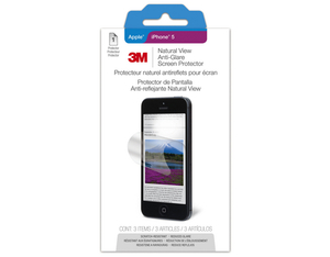 3M Schutzfolie MATT iPhone 5 | Dodax.at