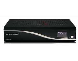 Dreambox DM800 CT V2, HDTV-DVB-C/T-Receiver | Dodax.ch