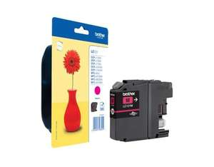 Brother LC-121M ink cartridge   Dodax.co.uk