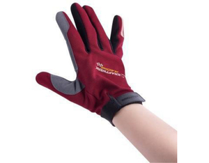 KRAFTWERK - Protective Gloves, Size L (7902L) | Dodax.at