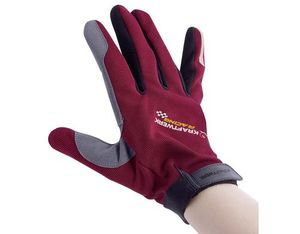 KRAFTWERK - Protective Gloves, Size M (7902M) | Dodax.at