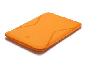 "Dicota - Universal Neoprene Tablet Sleeve 10"", Orange (D30813) 