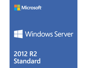 Microsoft - Windows Server Standard 2012 (R2 x64) | Dodax.ch