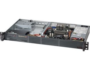 Supermicro 5018A-TN4: Eight-Core Atom | Dodax.ch