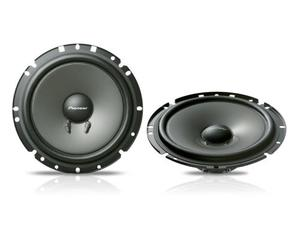 Pioneer - Car Speakers,  89 dB 25 - 28000 Hz (TS-170C) | Dodax.ch