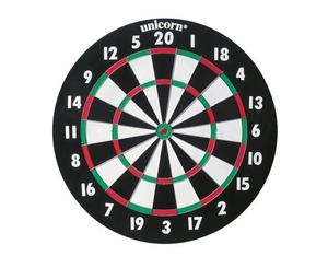 Unicorn - Dart Board | Dodax.de