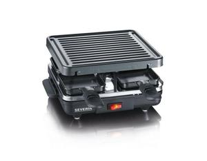 Severin RG 2686 barbecue | Dodax.it