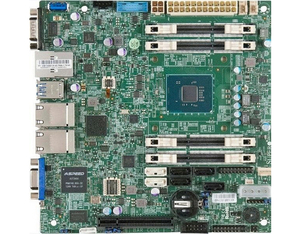 Supermicro A1SAi-2750F: Mini-ITX, EightCore | Dodax.ch