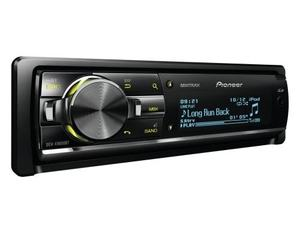 Pioneer - Car Media Receiver (DEH-X9600BT) | Dodax.ch